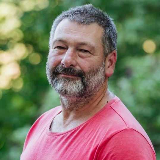 Martin Šlocar
