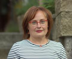 Janetta Šamárková