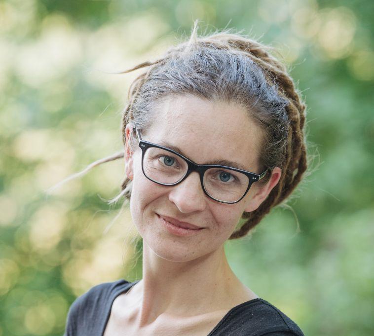 Mgr. Zuzana Josková