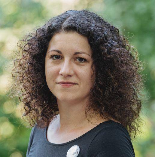 Mgr. Zuzana Wildová